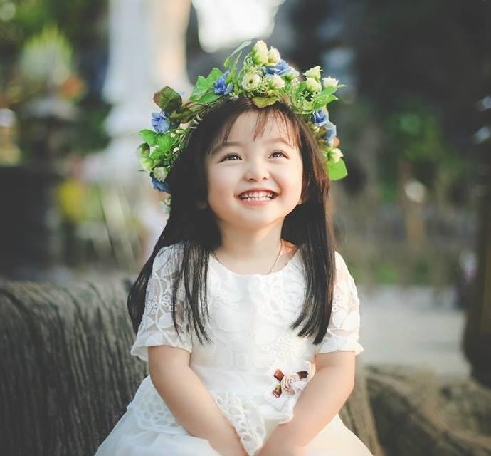 Nụ cười của bạn sẽ khiến mọi người có thiện cảm với bạn ngay lần đầu tiên gặp mặt.