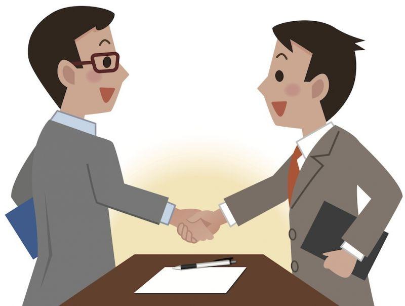 8 kỹ năng cần trong giao tiếp kinh doanh. - Hãy Vui Sống