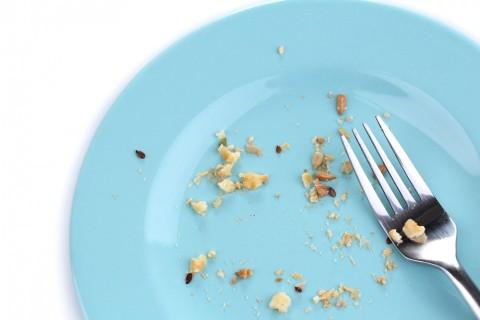 Ăn quá nhiều thiếu tự chủ