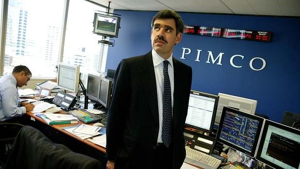 Cựu giám đốc quỹ PIMCO ôngMohammed El- Erian (Ảnh: cân bằng cuộc sống)
