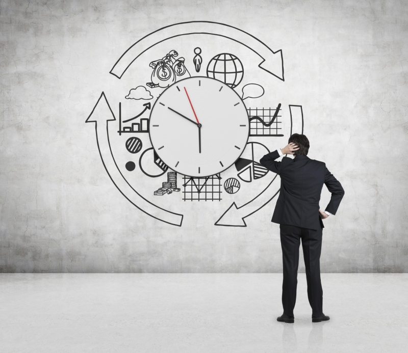 """Chất lượng cuộc sống - xác định được """"khung giờ vàng"""" của chính mình, hãy đưa những công việc quan trọng cần xử lý vào thời điểm ấy để tiết kiệm thời gian của chính mình (Ảnh: Toplist)"""