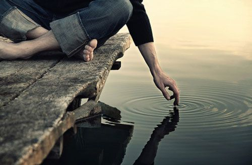 Thay đổi bản thân: Bạn vẫn là bạn, không thể là ai khác. (Ảnh: Pinterest)
