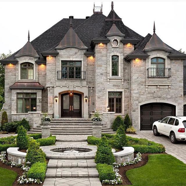 Cách tiết kiệm tiền phổ biến: Mua nhà