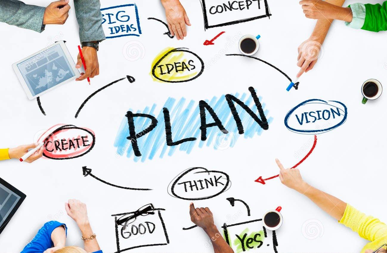 Quản lý công việc hiệu quả: Hành động không có kế hoạch khôngthể dẫn tới thành công