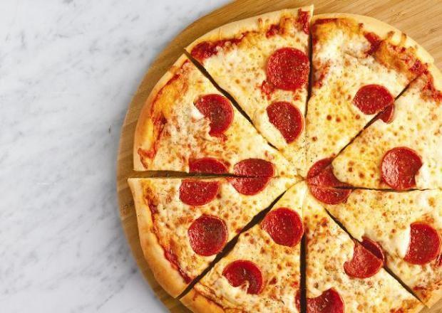 Quản lý công việc hiệu quả: Chia một công việc lớn ra từng phần nhỏ như chia một cáipizza(Ảnh: pinterest)