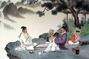 Hãy Vui Sống - Bí quyết dưỡng sinh sống thọ của người Trung Hoa xưa