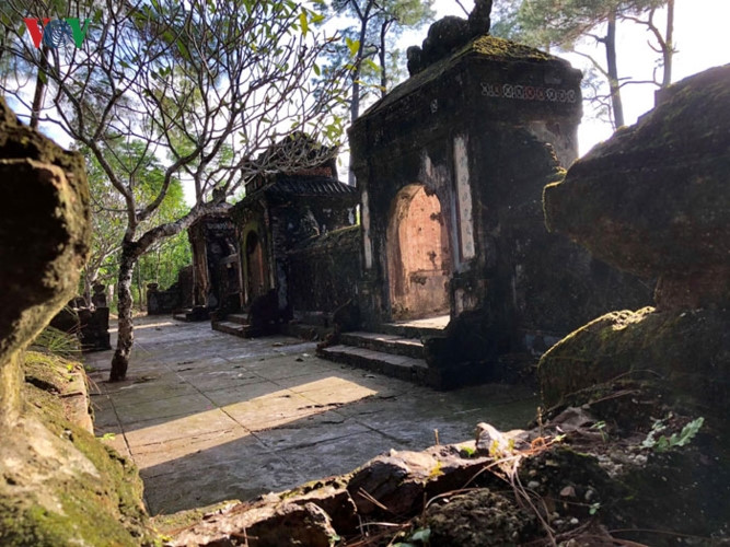 Kham pha ngoi co tu noi thien su Thich Nhat Hanh tinh duong-Hinh-14