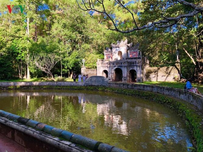 Khám phá ngôi chùa Từ Hiếu - nơi thiền sư Thích Nhất Hạnh tịnh dưỡng