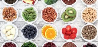 Bệnh hen suyễn nên ăn gì và kiêng gì
