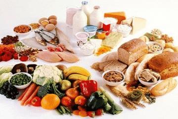 Sống mạnh khoẻ: Dinh dưỡng lành mạnh