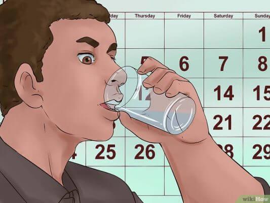 Sống khoẻ mạnh: Uống nhiều nước mỗi ngày