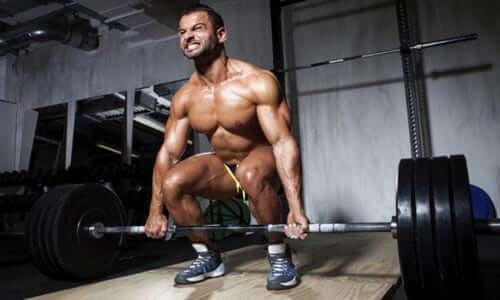 Làm thế nào để có cơ bắp: Tập ít nhưng tập nặng
