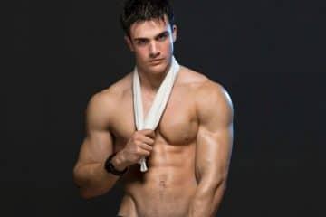 Làm thế nào để có cơ bắp: Tập luyện cơ bắp