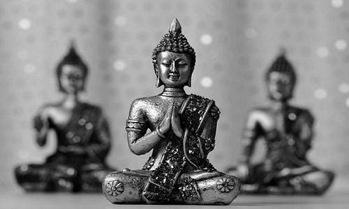 Loi Phat day: Ba can lanh chang the cung tan