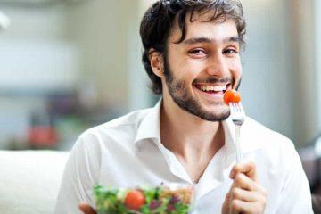 Sống mạnh khoẻ nên giữ thói quen sống lành mạnh