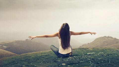 Thói quen cải thiện cuộc sống: Tìm nơi yên tĩnh