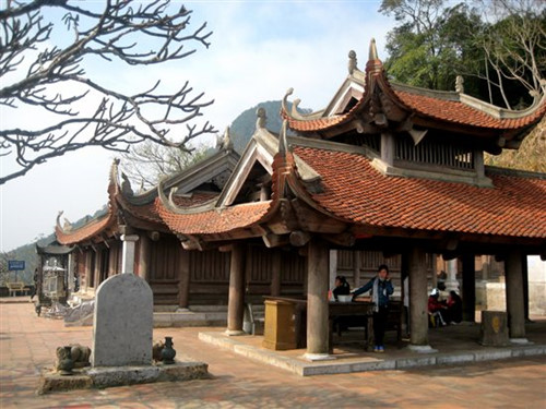 Truyen thuyet ngai A-Nan dau thai lam to su thien Viet Nam-Hinh-3