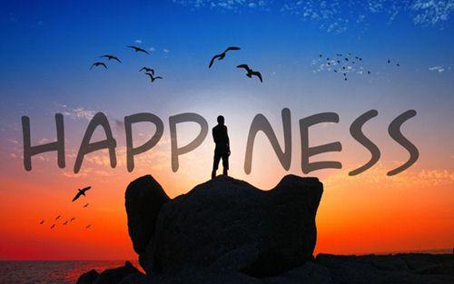 Làm thế nào để có hạnh phúc