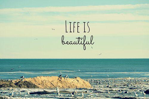 sống đẹp là gì