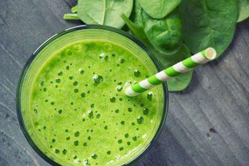 Thực phẩm tốt cho sức khoẻ: Rau cải bó xôi
