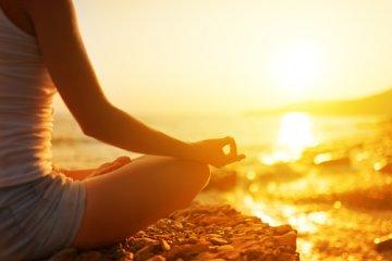 Bình an nội tâm cân bằng cuộc sống