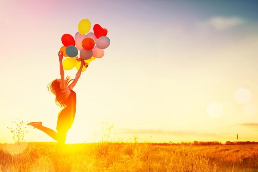 Cuộc sống tươi đẹp - Hãy Vui Sống